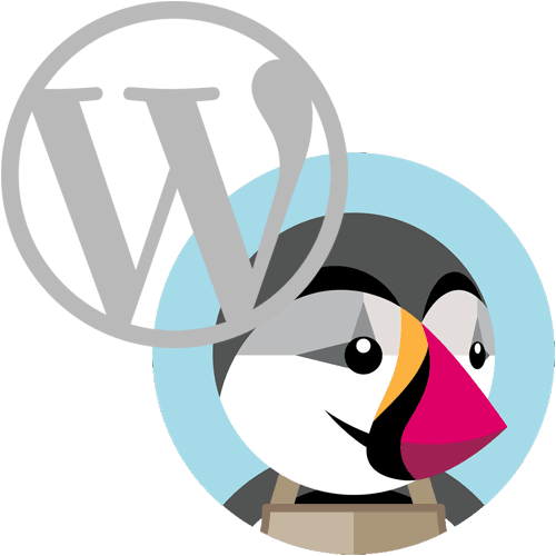 Logos Wordpress Prestashop