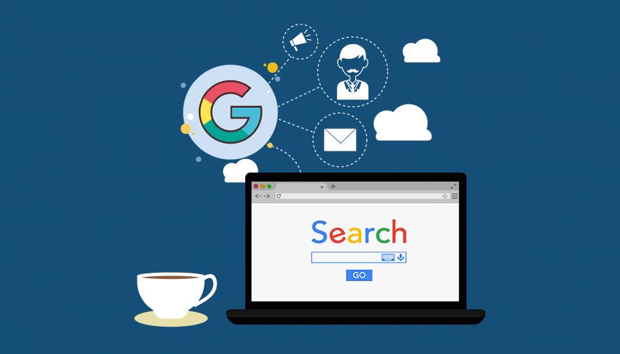 infografico busqueda en google