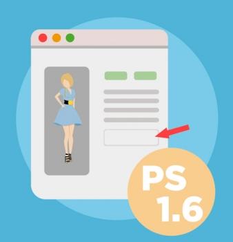 Añadir campos personalizados en productos – Prestashop 1.6