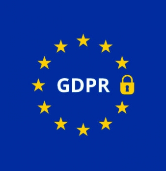 Ejemplo de política de privacidad según la GDPR o RGPD